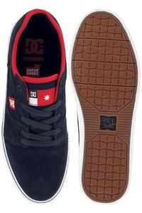 DC Tonik S Schuh (dark denim dawn red)