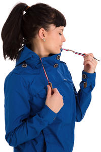 Ragwear Ewok A SP14 Jacke women (royal blue)
