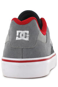 DC Bridge Schuh (grey grey red)