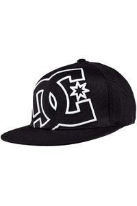DC YA Heard FlexFit 210 Cap (black)