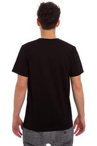 SK8DLX 10Yeahs T-Shirt (black)