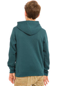 Element Vertical Hoodie kids (deep sea)