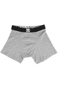 DC Woolsey Boxershorts (heather grey)
