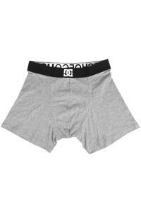 DC Woolsey Boxershorts (heather grey)