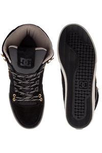 DC Spartan High WC WR Schuh (black black grey)