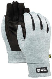 Burton Touch N Go Gloves (heathered grey)