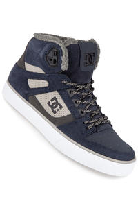 DC Spartan High WC WNT Schuh (dark shadow stone blue)