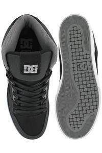 DC Spartan High WC TX SE Schuh (black wash)