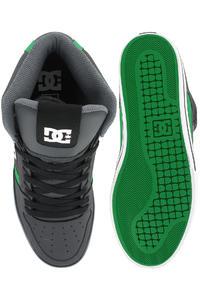 DC Spartan High WC Schuh (grey black green)