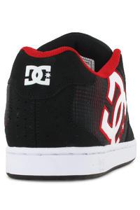 DC Net SE Schuh (black plaid)