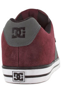 DC Course Schuh (burgundy)