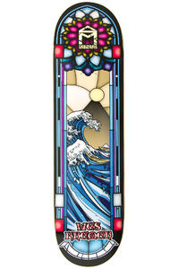 "Sk8Mafia Kremer Stained Glass 8.25"" Deck (multi)"
