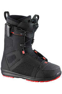 Salomon Titan Boot 2014/15  (black racing red black)