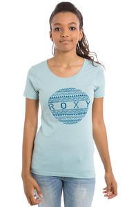 Roxy Winter Brights A T-Shirt women (cloud blue)