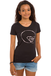Roxy Winter Brights C T-Shirt women (phantom)