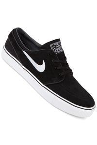 Nike SB Zoom Stefan Janoski Shoe (black white)