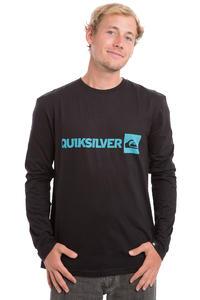 Quiksilver Industry Longsleeve (black)