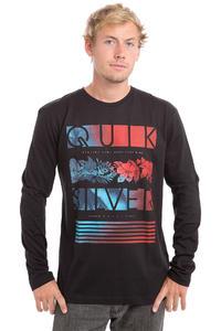 Quiksilver Haystacks Longsleeve (black)