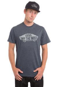Vans OTW Checkerboard T-Shirt (navy)