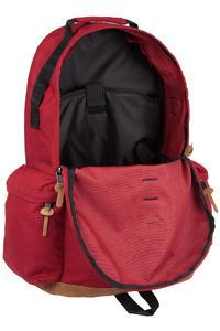 Vans Alpe D Huez Rucksack 26L (deep red)