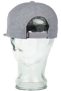 Vans Genuine Snapback Cap (heather grey)