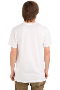 Vans Take Me Back T-Shirt (white)