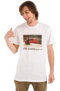 Vans Van Onofre T-Shirt (white)