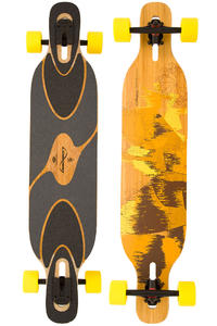 "Loaded Dervish Sama Komplett-Longboard Bolzen Setup 42.8"" (109cm)"