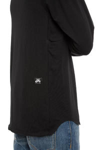 Nike SB Skyline Dri-Fit Longsleeve Fit To Move  (black df)