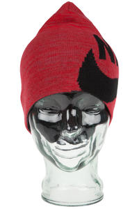 Nike SB Wrap Mütze (gym red black)