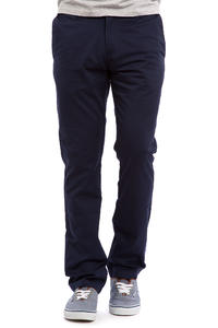 Volcom Frozen Chino Pants (vintage navy)