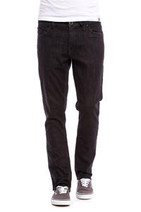 Volcom Vorta Jeans (black rinse)
