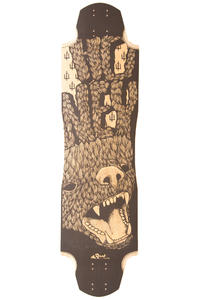 "Root Longboards Honeybadger 36"" (92,5cm) Longboard Deck"