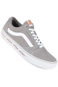 Vans x Independent TNT 5 S Schuh (silver)