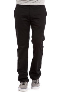 Volcom Frickin Modern Stretch Pants (all black)