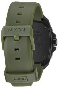 Nixon The Ruckus Uhr (surplus Black blue)