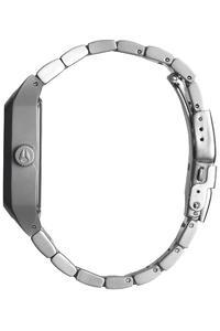 Nixon The Manual Uhr (sanded steel white)