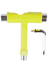 SK8DLX Hard III Skate-Tool (green)