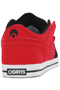 Osiris Protocol Schuh (red white black)