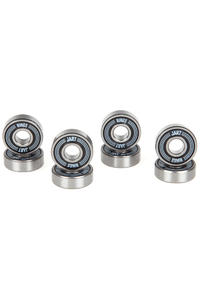 Jart Skateboards Silver Rings ABEC 7 Kugellager (silver)