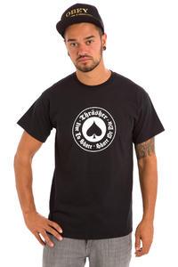 Thrasher Oath T-Shirt (black)