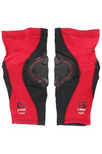 G-Form Pro-X Knieschützer (black red)