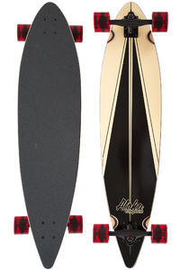 """Aloha Skateboards Road 40"""" (101,6cm) Komplett-Longboard"""