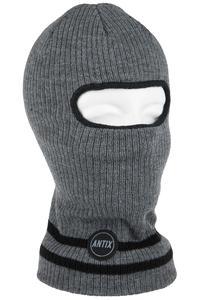 Antix Facemask Neckwarmer (grey melange)