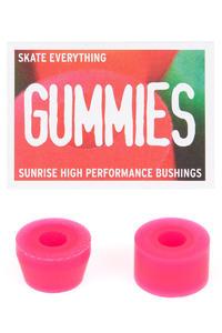 Sunrise Gummies Barrel Cone 95A Lenkgummi (pink)