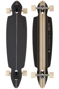 "Globe Pinner Drop-Through 41"" (104cm) Komplett-Longboard (black gold)"