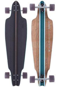 """Globe Prowler 38.5"""" (97,8cm) Komplett-Longboard (brown blue)"""