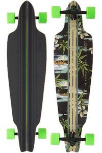 "Globe Prowler 38.5"" (97,8cm) Komplett-Longboard (vintage black pakalolo)"