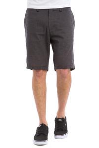 Iriedaily Golfer Chambray Shorts (anthracite melange)