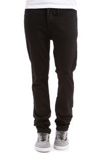 KR3W K Standard Jeans (jet black)